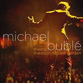 Michael Bubl� Meets Madison Square Garden (DMD)