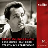 echange, troc  - Igor Stravinsky : Persphone
