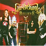 Believeby Girlschool