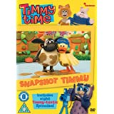 Timmy Time: Snap Shot Timmy [DVD]by Timmy Time