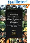 Biodiversity of West African Forests:...