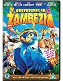 Adventures in Zambezia [DVD] [2013]