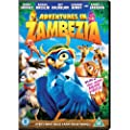 Adventures in Zambezia [DVD] [2013]