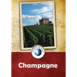 Discover the World Champagne