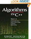 Algorithms in C++: Fundamentals, Data...