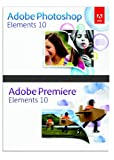 Adobe Photoshop Elements and Premiere Elements 10 for Windows [Download]