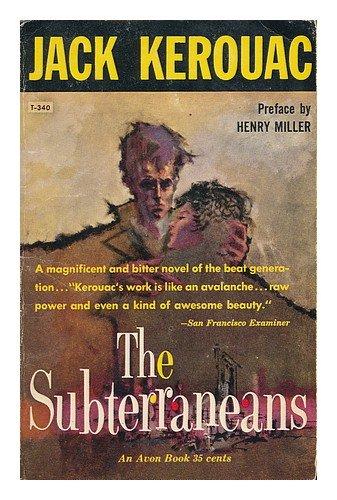 The Subterraneans, Jack Kerouac