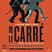 The Looking Glass War | [John le Carré]