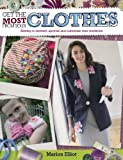 Get the most from your Clothes (0715338420) by Elliott, Marion