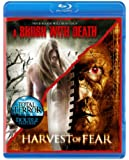 Total Terror 2: Brush With Death / Harvest of Fear [Blu-ray]