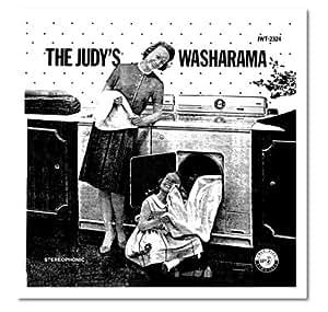 Judys Washarama