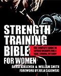Strength Training Bible for Women: Th...
