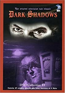 Dark Shadows DVD Collection 11 from Mpi Home Video