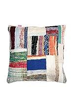 HF LIVING Funda De Cojín Vintage Kilim (Multicolor)