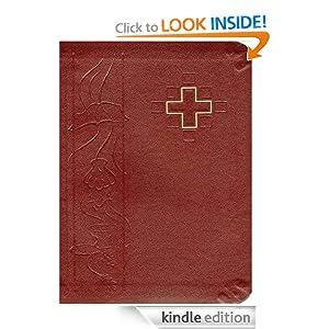 Lutheran Service Book: Pastoral Care Companion Missouri Synod