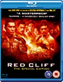 echange, troc Red Cliff [Blu-ray] [Import anglais]