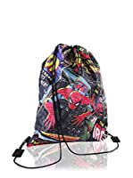 Marvel Mochila Ultimate Spiderman (Azul Marino)