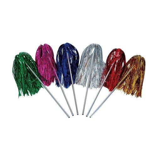 Tinsel Shaker Wands (1 dz) - 1