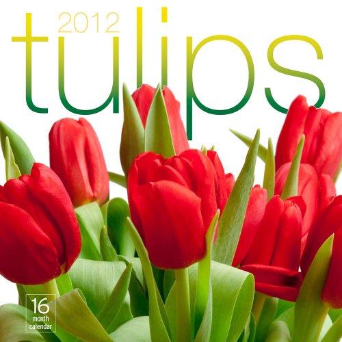 Tulips 2012 Calendar