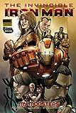 Invincible Iron Man Volume 7: My Monsters (Iron Man (Marvel Comics))