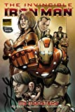 Invincible Iron Man, Vol. 7: My Monsters (0785148361) by Fraction, Matt