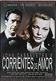 Love Streams (Corrientes de Amor) - Audio: English, Spanish - All Regions PAL format