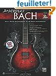 Shredding Bach Bk&Cd --- Guitare - Sc...
