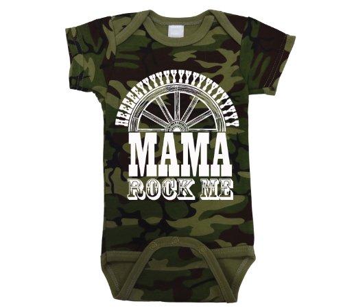 Rock Infant Clothes front-722083