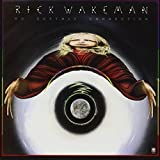 No Earthly Connection by Rick Wakeman (2013-01-29)