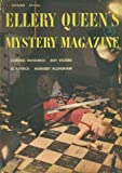 img - for Ellery Queen's Mystery Magazine: December 1954 book / textbook / text book