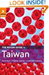 Rough Guide Taiwan 2e