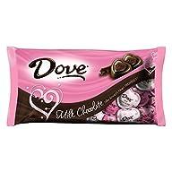DOVE PROMISES Milk Chocolate Valentin…