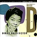 The Fabulous Miss D: The Keynote, Decca, & Mercury Singles 1943-1953