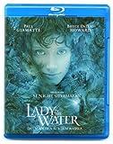Image de Lady in the Water - Das Mdchen aus dem Wasser [Blu-ray] [Import allemand]