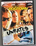 Lords Of Dogtown - Unrated Exte