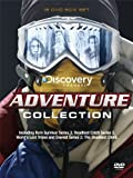DISCOVERY CHANNEL - ADVENTURE COLLECTION [IMPORT ANGLAIS] (IMPORT)  (COFFRET DE 18 DVD)