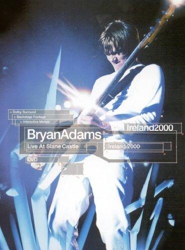 Live at Slane Castle [DVD] [Import]