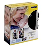 Tomy Freestyle Baby Carrier Plus Size