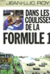 Dans les coulisses de la Formule 1