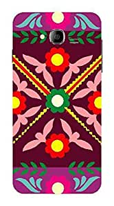 UPPER CASE™ Fashion Mobile Skin Vinyl Decal For Micromax Bolt A67 [Electronics]