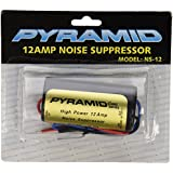 Pyramid NS12 12 Amp InLine Noise Suppressor
