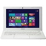 Asus F200MA-BING-KX387B 29,4 cm (11,6 Zoll) Netbook (Intel Celeron N2830, 2,4GHz, 2GB RAM, 500GB HDD, Intel HD, Win 8) weiß