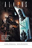 img - for Aliens #7: Colonial Marines book / textbook / text book