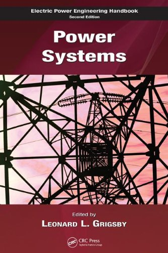 Power Systems (The Electric Power Engineering Hbk, Second Edition)