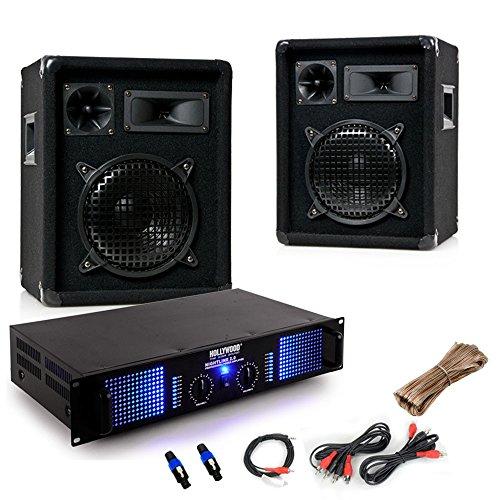 da-2400-watt-di-avviamento-impianto-pa-2-x-cavo-di-omnitronic-scatole-amplificatore-dj-549