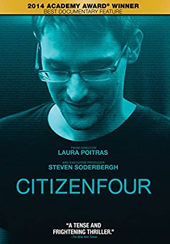 Citizenfour [DVD] [Import]