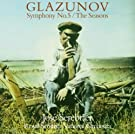 Glazunov: Symphony No.5 & The Seasons
