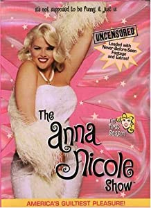 Anna Nicole Show: First Season [Import]
