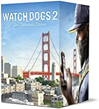 Watch Dogs 2 - San Francisco Edition [Importación alemana]