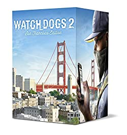 Watch Dogs 2 - San Francisco Edition - [Playstation 4] - Imported